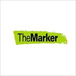 The Marker News Paper Logo
